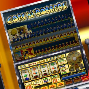 casino reviews online cops and robbers slots