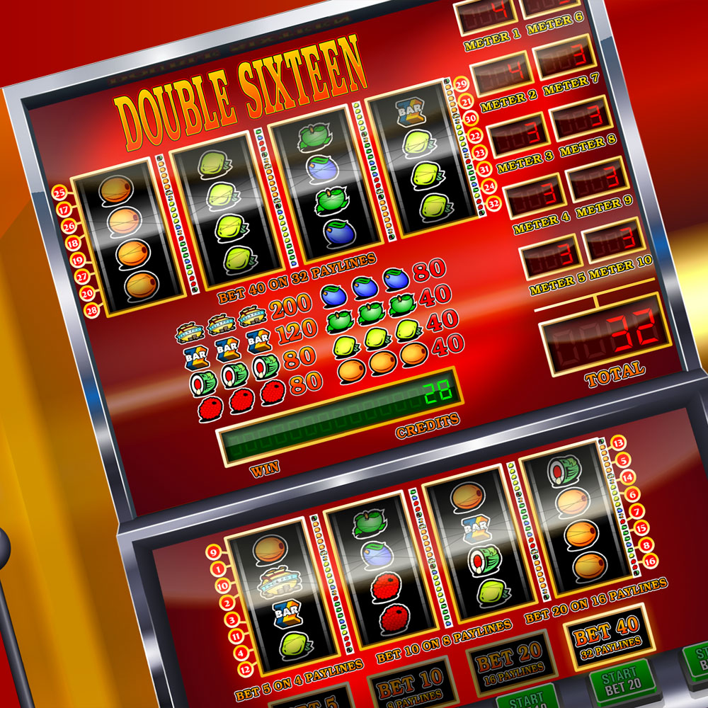 Online slots win real cash