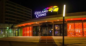 Holland Casino casino review