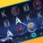 Drive: Multiplier Mayhem Gokkast